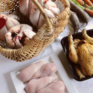 שוק על ירך - חזה עוף - לוינסקי 65 תל אביב
