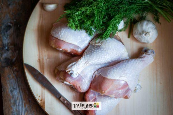 שוק על ירך - שוקיים עוף - לוינסקי 65 תל אביב