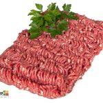 בשר טחון עם שומן משובח - שוק על ירך תל אביב - בשר כשר איכותי בתל אביב קצביה
