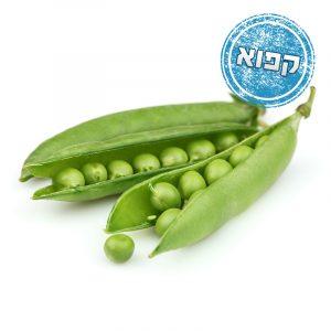 אפונה משובחת שוק על ירך קצביה בתל אביב